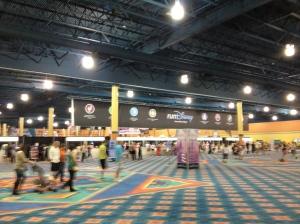 Giant expo!
